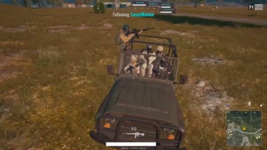 PlayerUnknown's Battlegrounds esports grows with Global Loot League's $50,000 event