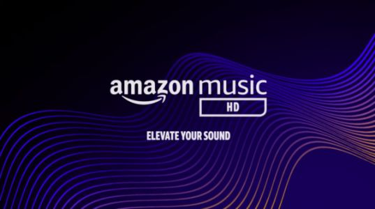 Amazon Now Offers 'Music HD' With Higher Quality Audio