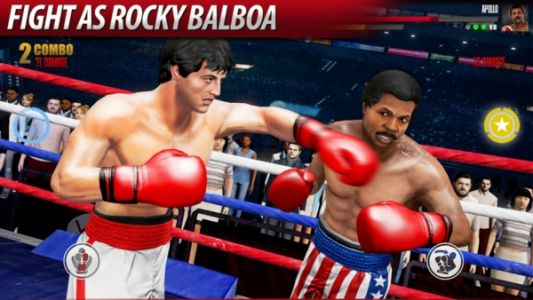 Best Android Games - Boxing - June 2019
