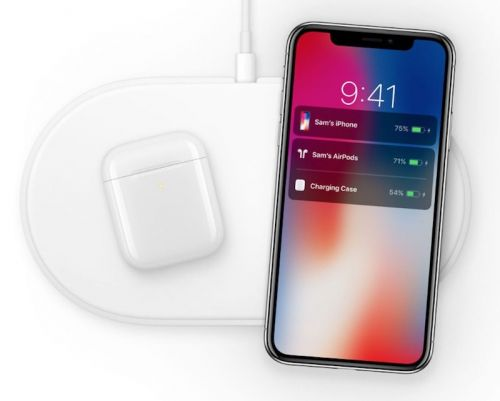 Nikkei Says AirPods Charging Case 'Will Soon Be Able' to Wirelessly Charge an iPhone