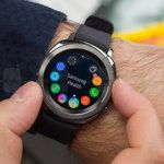 Samsung trademarks the Galaxy Watch and Galaxy Fit names for some reason