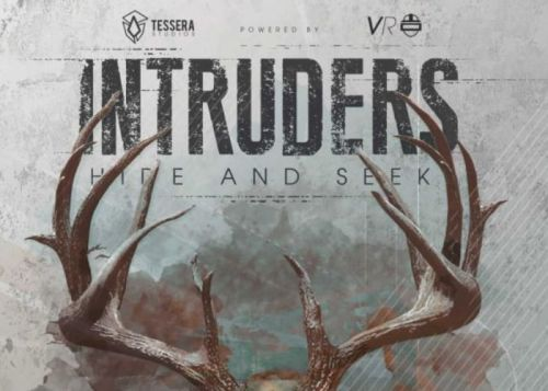 Intruders Hide and Seek horror game launches on PlayStation VR next month