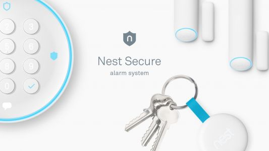 Nest's new home security system aims to combine power with ease of use