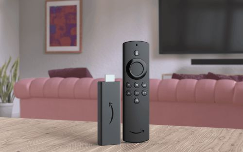 Amazon Is Taking The Competition To Roku With The $30 Fire TV Stick Lite