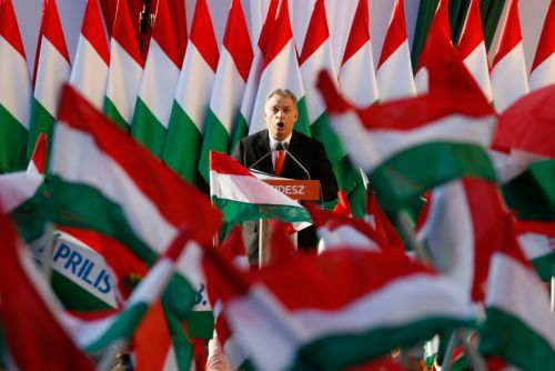 Orban's Long March Through Hungary