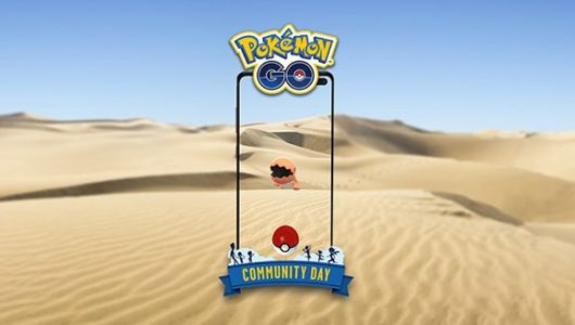 Samsung 837 will be hosting a special Pokémon Go Community Day this weekend