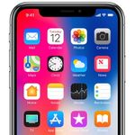 Report: Apple iPhone X generates high customer satisfaction ratings