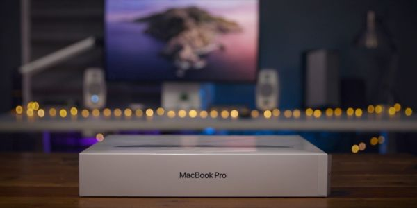 9to5Rewards: MacBook Pro giveaway + Omega GaN USB-C Charger preorder deal