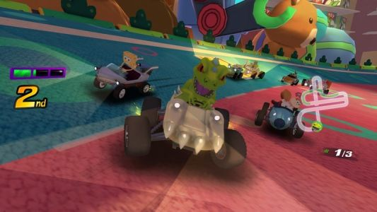 Nickelodeon Kart Racers: Everything you need to know