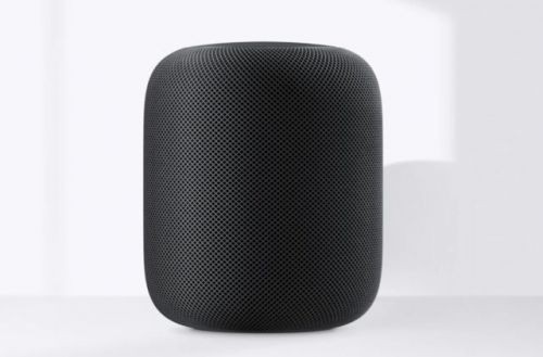 Apple HomePod Release May Not Be Far Off