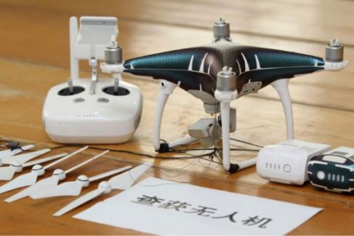 China busts smugglers whose drones snuck $79.8 million worth of iPhones to mainland