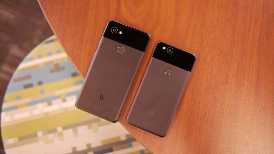 Making the case for the smaller Google Pixel 2 as a Pixel 2 XL alternative