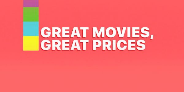 This week's best iTunes movie deals include $5 favorites, Oscar nominations from $8, $1 rental, more