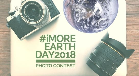 Earth Day photo contest!