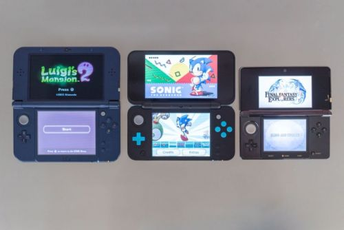"""Nintendo: 3DS sales falling """"faster than anticipated"""""""