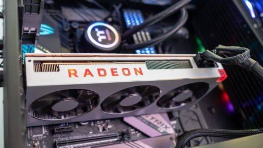 AMD's 50th anniversary may be honored with special Ryzen and Radeon VII parts