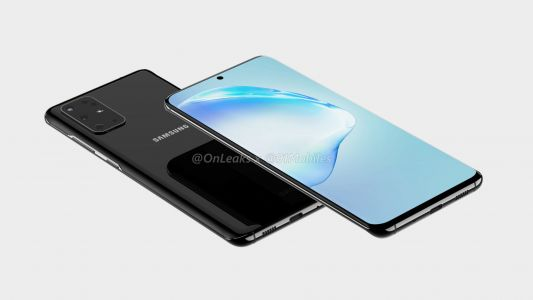 Is this the Samsung Galaxy S11? Leak reveals new details