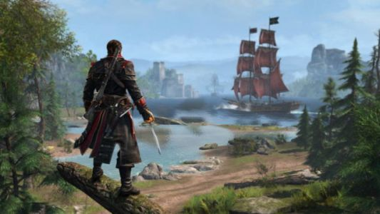 Assassin's Creed Rogue HD For PS4 And Xbox One Could Be In The Works
