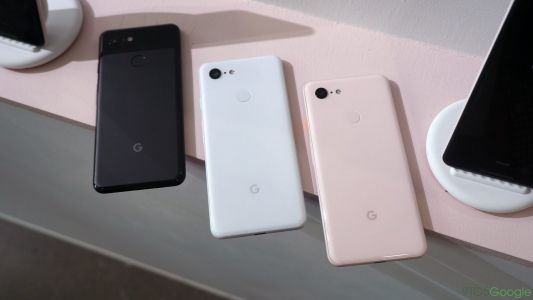 Google launches 30 second ad for Pixel 3 featuring celeb endorsement