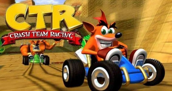 Activision Expect To Announce Crash Team Racing Remake