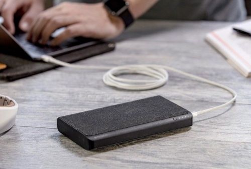 Mophie Launches New Powerstation USB-C 3XL for Charging Apple's MacBooks