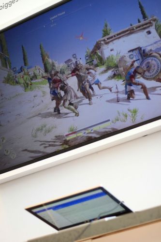 Google Stadia's first hands-on demo washes some key details down the stream