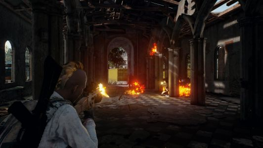 Mouse and keyboard players using emulation to dominate PUBG Mobile