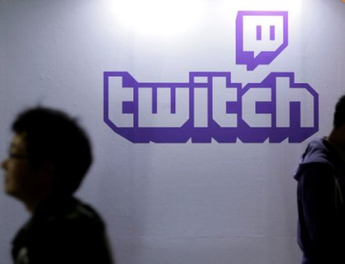 Comments on Twitter could now lead to punishment on Twitch