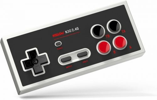 How to add a Bluetooth controller to the NES Classic Edition