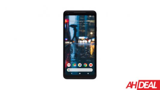 You Can Get A Refurbished Google Pixel 2 XL For $249
