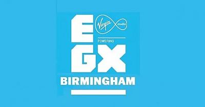 Tickets Are Now On Sale For EGX 2017
