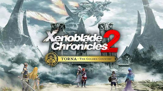 Xenoblade Chronicles 2: Torna ~ the Golden Country Review