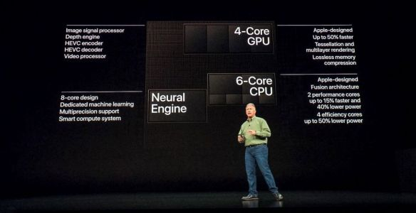 Apple is Extending its Chip Prowess to 5G Modems