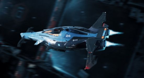 Star Citizen launches Alpha 3.3 with faster graphics for CitizenCon event