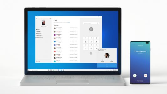 Windows 10 now lets you make phone calls direct from your PC