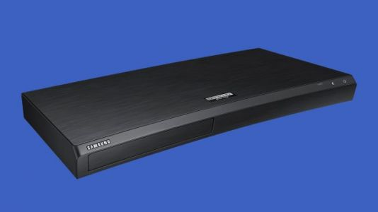 Samsung confirms it's stopping Blu-ray player production