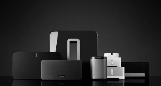 Sonos Could Be Working On A Smart Home Theater Speaker System