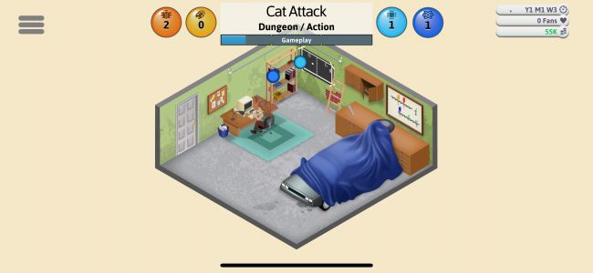 'Game Dev Tycoon' Review - If You Liked 'Game Dev Story' You'll Love 'Game Dev Tycoon'