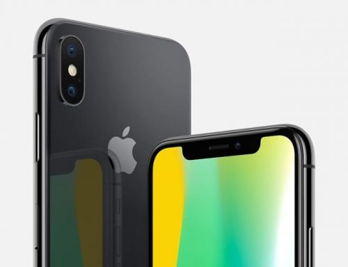 2018 iPhone Rumored To Be Offered In 'Blush Gold'