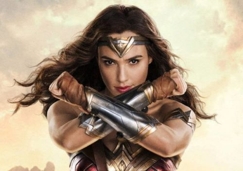 Wonder Woman 2 Will Be Set In The 1980s