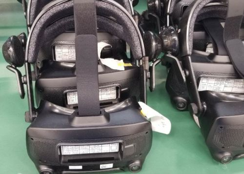 Valve VR headset leaked, possible Half Life VR game in development