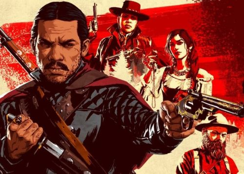 Red Dead Online now available as a standalone game