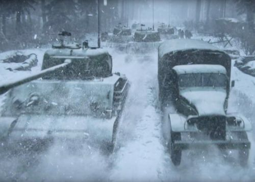 Call of Duty WWII Story Trailer Released