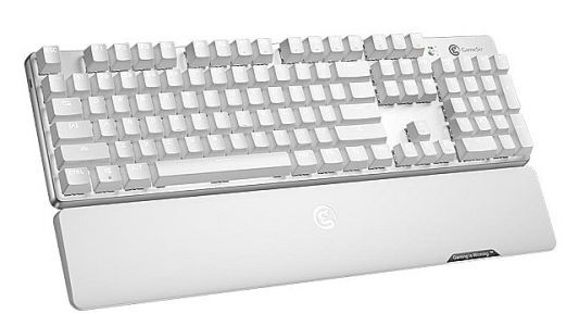 GameSir GK300 Keyboard Review: Solid Choice That's Missing a Few Parts