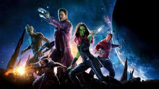 Guardians Of The Galaxy 3 Is Arriving In 2020