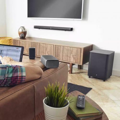This one-day sale on JBL Bar Soundbars can upgrade your home audio