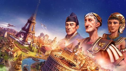 Civilization VI's Steam EULA Is Causing Some Concern Amongst Gamers