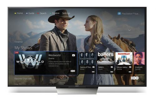 Sony PlayStation Vue Packages Are $5 More Expensive Now