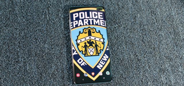 How to Keep Law Enforcement Out of Your Android Device