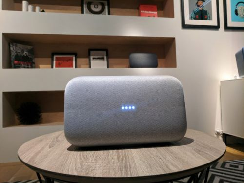 Google promises to fix Home-induced Wi-Fi woes on January 18